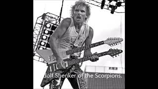 Scorpions - East Troy, WI 05-28-1988 Full Concert Audio Only