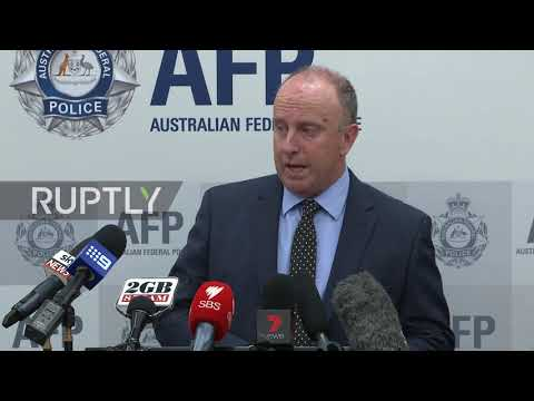 Australia: Suspected N. Korean economic agent 'no threat to Australian community' - Police