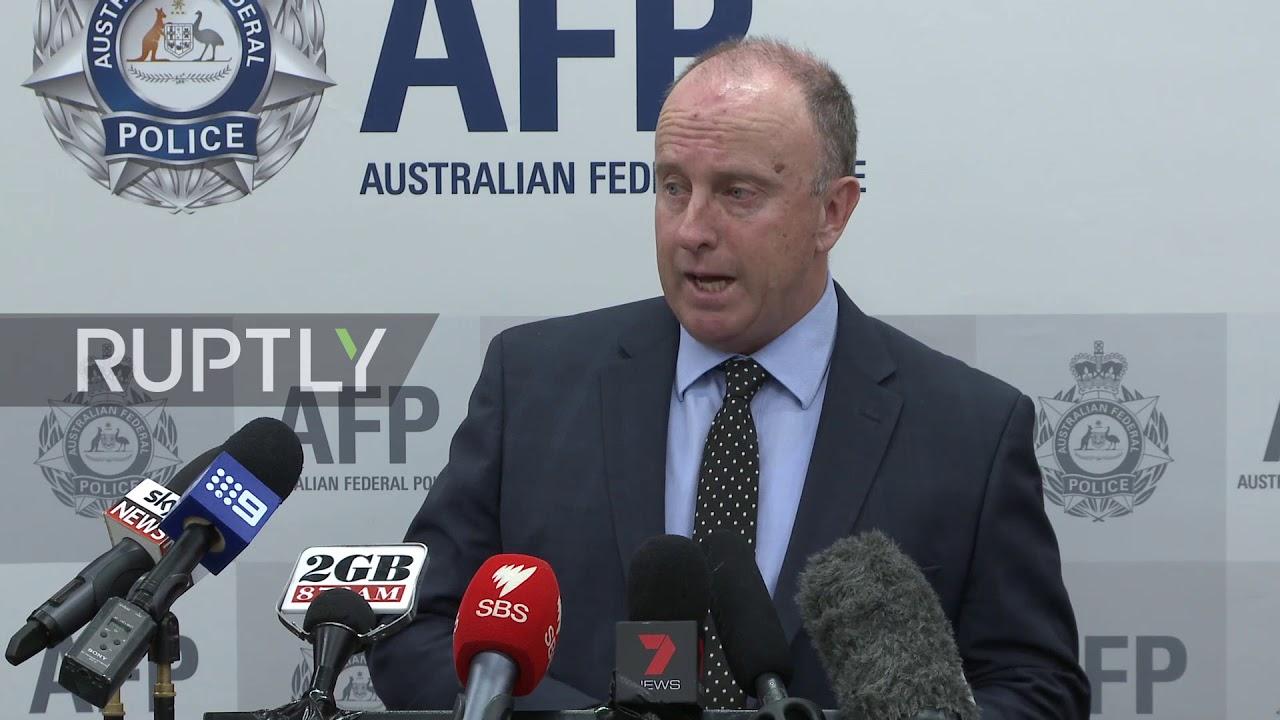 Suspected N. Korean economic agent 'no threat to Australian community' - Police