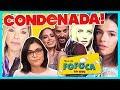 """🔥Marquezine """"feia"""" + Cantor dá show de grosseria + Funkeira é condenada a 5 anos"""