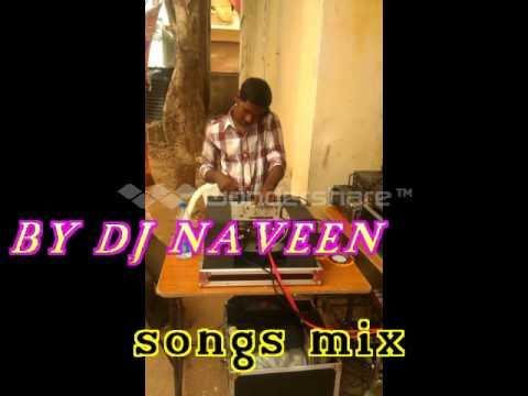 Babu Rambabu songs mix by dj chandu attapur
