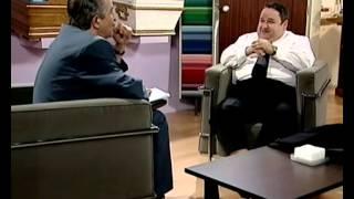 Os Compadres - Episódio 8 - 1ª Temporada