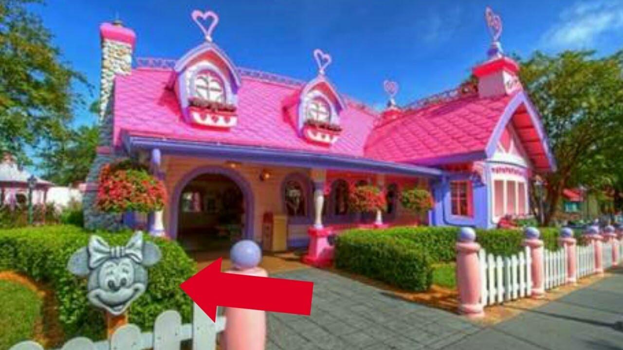 83 Gambar Rumah Kartun Cantik HD