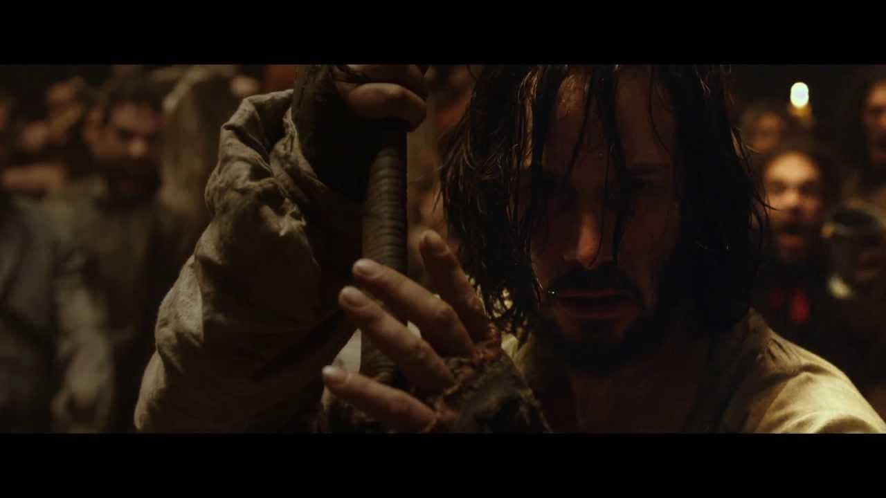 47 Ronin - Trailer italiano ufficiale