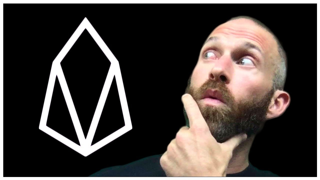 EOS – Crypto Love's Thoughts on $EOS
