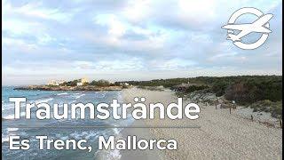Restplatzbörse Traumstrände: Es Trenc auf Mallorca