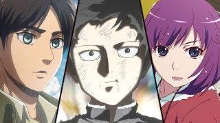 The New Era of Classic Anime