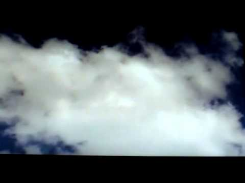 UFO Sighting In Phoenix, Arizona on Sept 8, 2010 of Orb in Cloud.