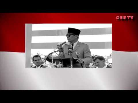 Bung Karno - Mendirikan Partai P.N.I - Biography Soekarno PART 28 (BAB VIII)