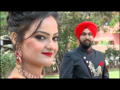 Download Ring Ceremony Highlights of JEEVANJOT and JASMEET