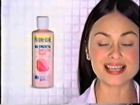 Betadine Feminine Wash TV commercial
