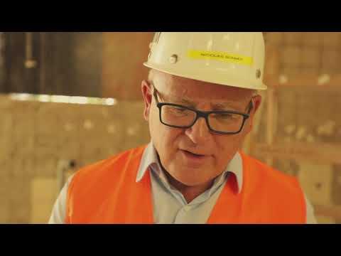 NICOLAS SCHMIT - Semaine sécurité-santé - secteur construction