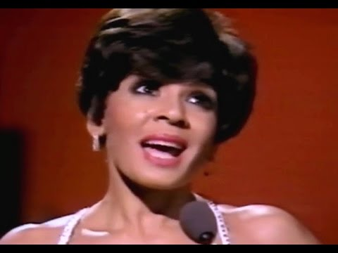 Shirley Bassey - IF (A Picture Paints a Thousand Words.....Song By the Group, Bread) (1979 Show #6)