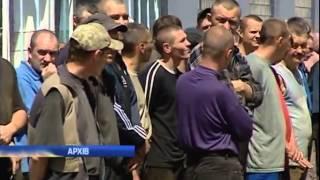 Заключенные решили помочь украинской армии подушкам...