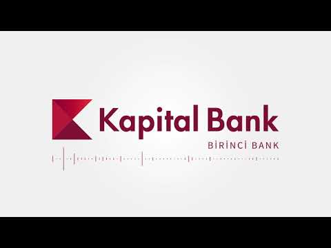 Kapital Bank - Birinci Bank Soundtrack