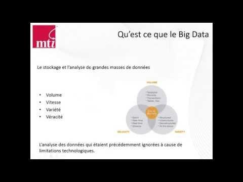 Quelle infrastructure pour votre projet de Big Data ?