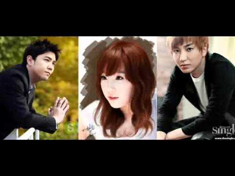 Super Generation Love Story (SuJu-SNSD:couples)