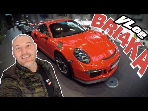 Porsche Zentrum Stuttgart |Bri4ka.com