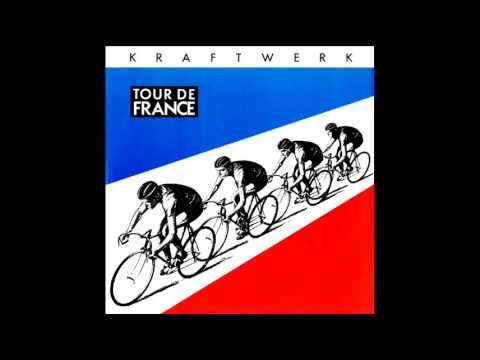 Kraftwerk  Tour De France 1983