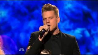 special group performance pentatonix holiday melody sing off 5