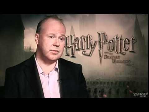 Harry Potter - Yahoo Movies