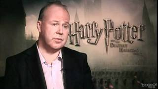 Harry Potter - Yahoo Movies