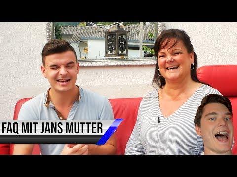 Leben mit Tourette | FAQ mit Jans Mutter #2 😂