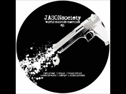 JASON Society - Martyr