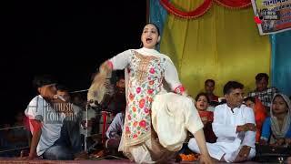 Gandasa Aali gal New haryanvi song 2018 ak jatti Bittu sorkhi