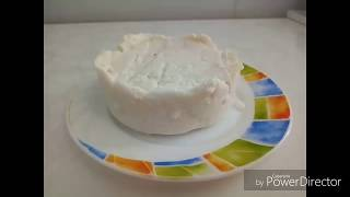 як зробити від козячого молока сир