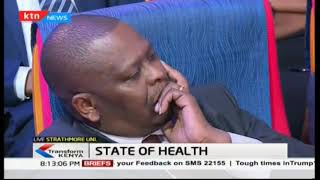 Scandals within the ministry of health and the effects healthcare services |Transform Kenya