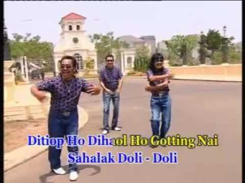 Sadama Trio - Tardapot