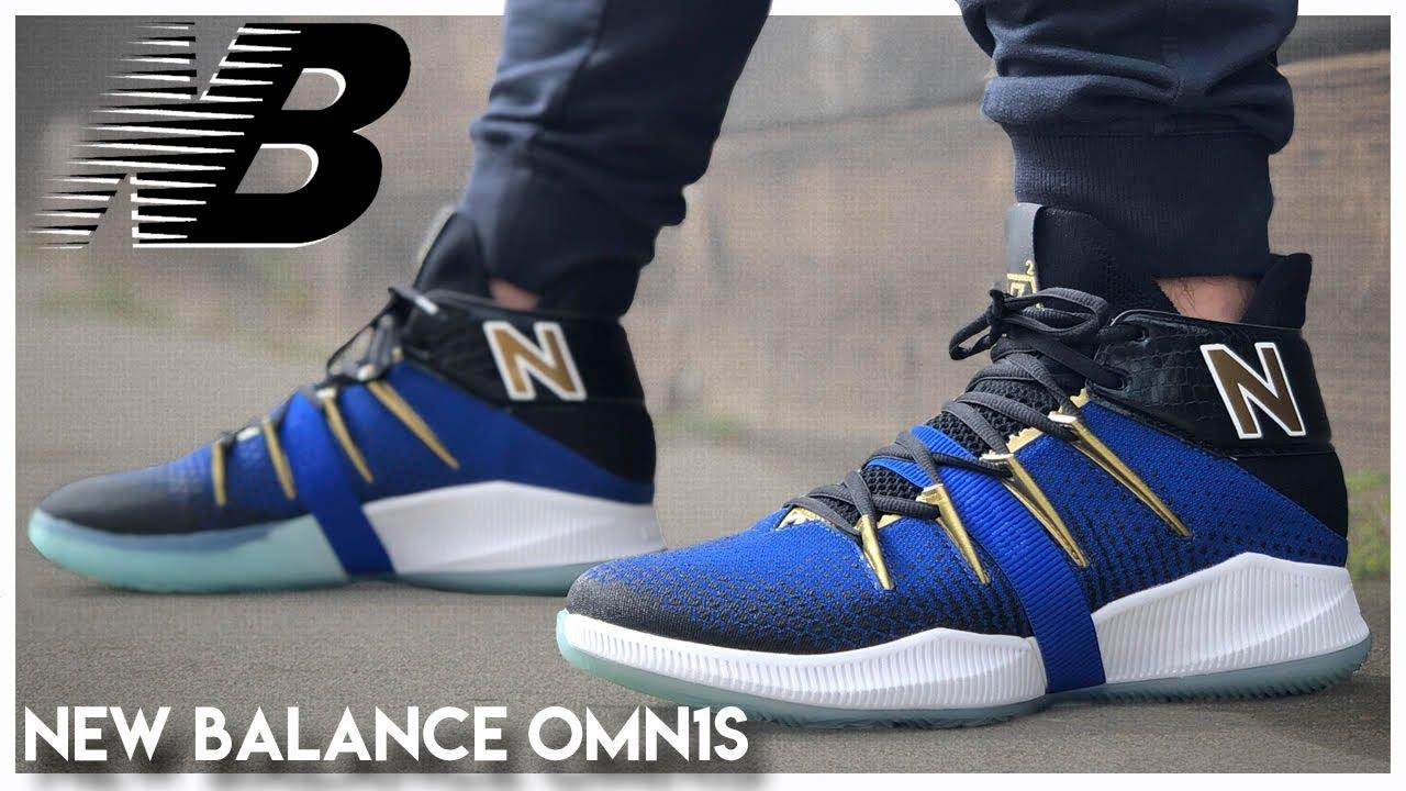 New Balance OMN1S