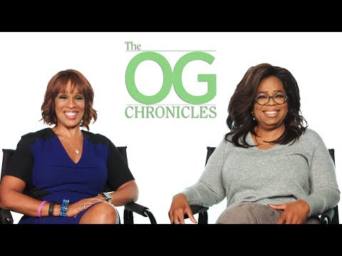 Ellen K Weekend Show - Oprah Winfrey's New Talk Show With Bestie Gayle King