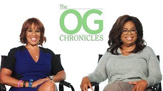 Relationship Advice from Oprah & Gayle | The OG Chronicles | Oprah Mag