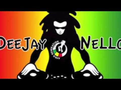 Afro dj NELLO   AFROMIX VOL 54