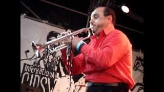 fanfare ciocărlia   asfalt tango live at international gipsy fest   tilburg holland 29 05 2011