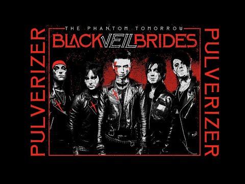 Black Veil Brides - Pulverizer