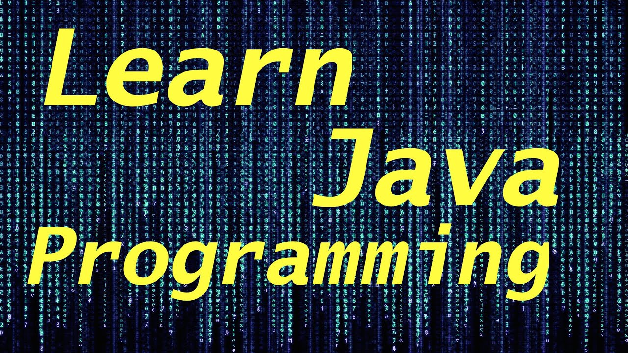 Image Result For Learn Java For Beginners Free