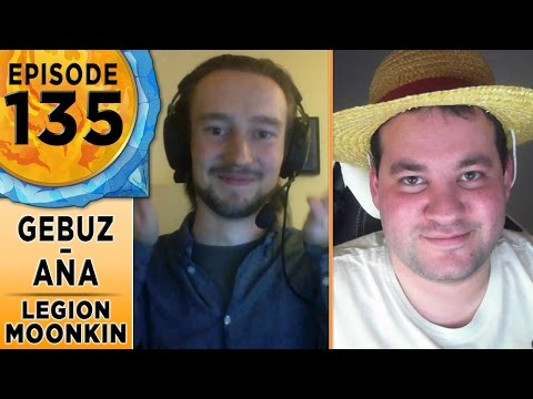 FinalBossTV #135 | Legion Balance Druids | Gebuz & Ana