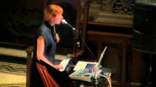 Solo Voice - Holly Herndon