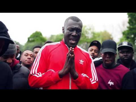 Stormzy - Shut Up [MP3 Free Download]