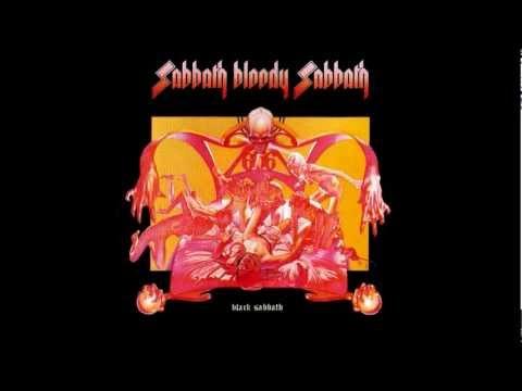 Black Sabbath   A National Acrobat legendado
