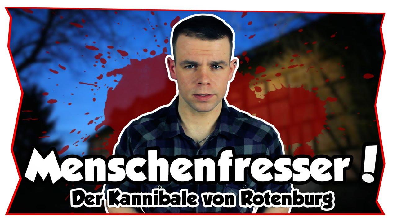 Kannibale Von Rotenburg