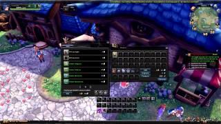 Let's Show - Aura Kingdom #02 - Titelsystem und dessen Wirkung