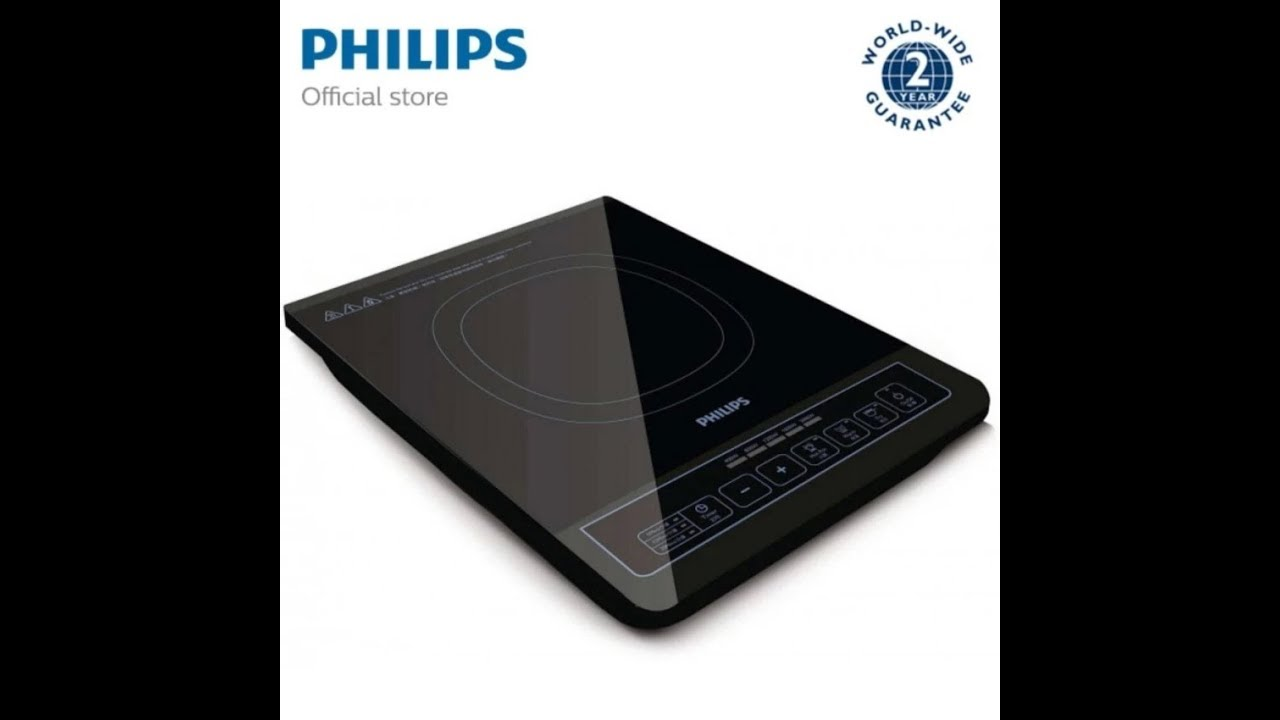 Philips Induction Cooker Hd 4902 Daily Collection