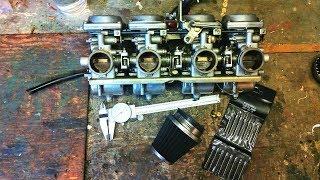 How To: Jet Carburetors WITHOUT A JET KIT
