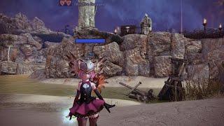 TERA EU: Fraywind Canyon (PvP)  - Mystic Gameplay