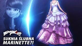 Suknia ślubna Marinette?! |  NEWS  (Miraculous Ladybug)