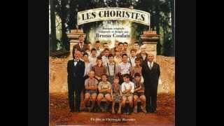 LES CHORISTES (Soundtrack) Petits chanteurs de St Marc - Caresse sur l'océan